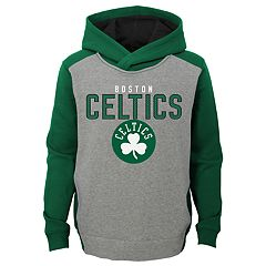 Boys 8-20 Boston Celtics Fade Away Hoodie