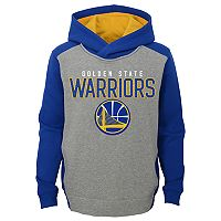 Boys 8-20 Golden State Warriors Fade Away Hoodie