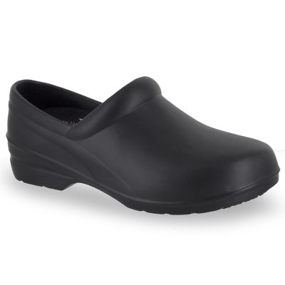 Easy Works by Easy Street Kris Women's Work Clogs
