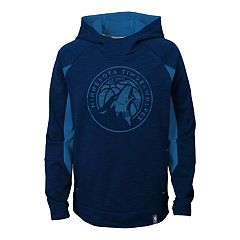 Boys 8-20 Minnesota Timberwolves Dunk Shot Hoodie