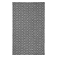 Safavieh Montauk Samara Lattice Rug
