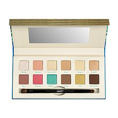 CARGO Havana Nights Eyeshadow Palette - Limited Edition