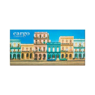 CARGO Havana Nights Eyeshadow Palette - Limited Edition