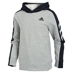 Boys 8-20 adidas Altitude Pull-Over Hoodie