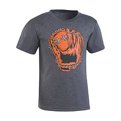 Boys 4-7 Under Armour Baseball Glove Graphic Tee