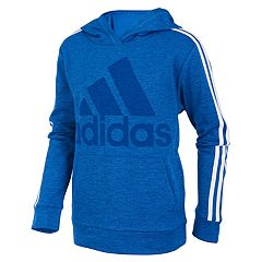 Boys 8-20 adidas Classic Pullover Hoodie