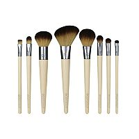 EcoTools Confidence in Bloom 8 pc Brush Set - Limited Edition
