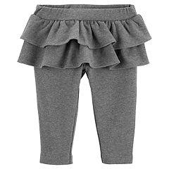 Baby Girl Carter's Tutu Leggings