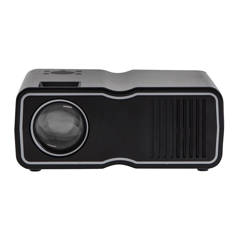 Sharper Image Hdmi Projector Entertainment
