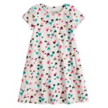 Girls 4-10 Jumping Beans® Pocket Swing Dress