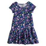 Girls 4-10 Jumping Beans® Tulip Hem Tiered Dress