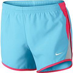 Girls 7-16 Nike Dri-FIT Running Shorts