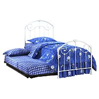 Hillsdale Furniture Maddie Twin Bed & Trundle