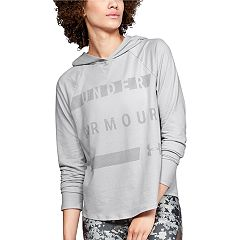Women's Under Armour Pindot Graphic Hoodie