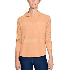 Women's Under Armour Raglan Graphic Hoodie