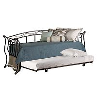 Hillsdale Furniture Camelot Daybed & Trundle