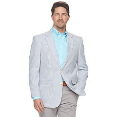 Men's Croft & Barrow® Classic-Fit Essential Classic-Fit Sport Coat