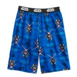 Boys 6-16 Star Wars Darth Vader Sleep Shorts