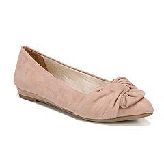 Fergalicious Addison Women's Ballet Flats
