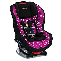 Deals on Essentials by Britax Convertible Car Seat + $10 Kohls Cash