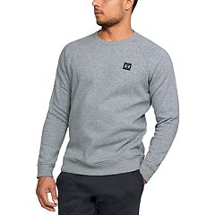Men's Under Armour Rival Fleece Crew Fleece