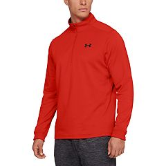 Men's Under Armour Performance Fleece Half-Zip Pullover