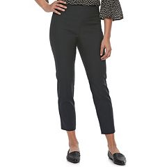 65170ae794604 Women's ELLE™ Pull-On Ankle Dress Pants