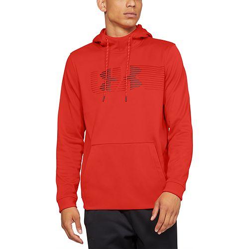 c6743446d4 Men's Under Armour Armour Fleece® Spectrum Hoodie