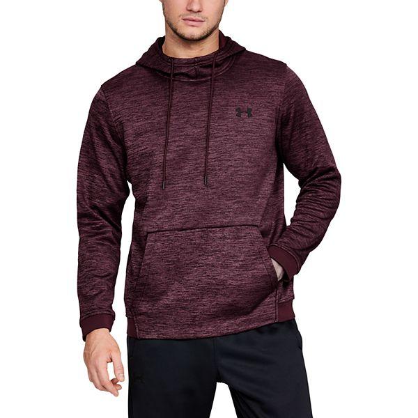 calendario gerente donante  Men's Under Armour Armour Fleece® Twist Hoodie