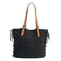 SONOMA Goods for Life™ Crochet Tote