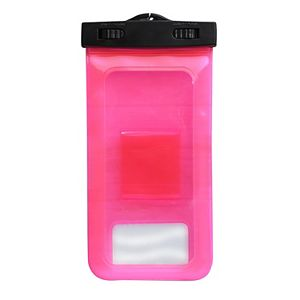 Wembley Poolside Waterproof Phone Case