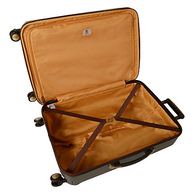 Timberland Fort Stark Carry-On Hardside Expandable Spinner Luggage