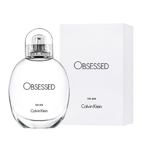 Calvin Klein Obsessed Men's Cologne – Eau de Toilette
