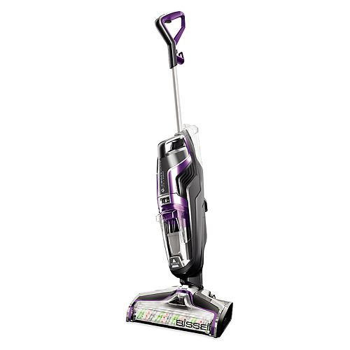 BISSELL CrossWave Pet Pro Deluxe Multi-Surface Cleaner