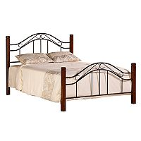 Hillsdale Furniture Matson Twin Bed