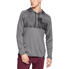 pretty nice 0a141 2b2fd Men s Under Armour Lighter Longer Pull-Over Hoodie