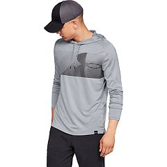 Men's Under Armour Lighter Longer Pull-Over Hoodie