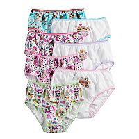 Girls 4-8 L.O.L. Surprise! 7-pk. Briefs