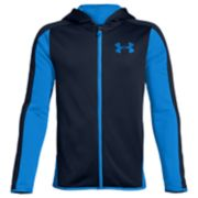Boys 8-20 Under Armour Armour Fleece Full-Zip Jacket