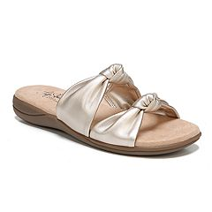 LifeStride Eden Women's Knot Slide Sandals