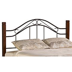 Hillsdale Furniture Matson Twin Headboard