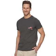 Men's SONOMA Goods for Life™ Southwest Fish Tee
