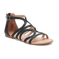 SO® Tigershark Women's Sandals