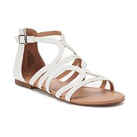 SO® Tigershark Women's Sandals