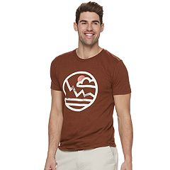 Men's SONOMA Goods for Life™ Circle Skyline Tee