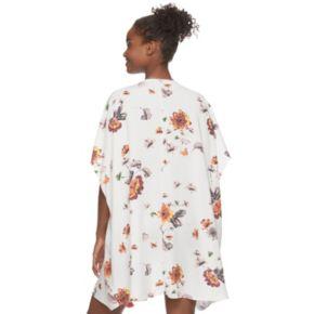 Juniors' Love, Fire Tassel Kimono