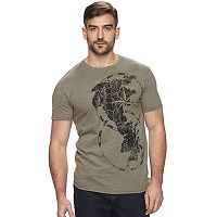 Men's Apt. 9® Traded Wings Graphic Tee