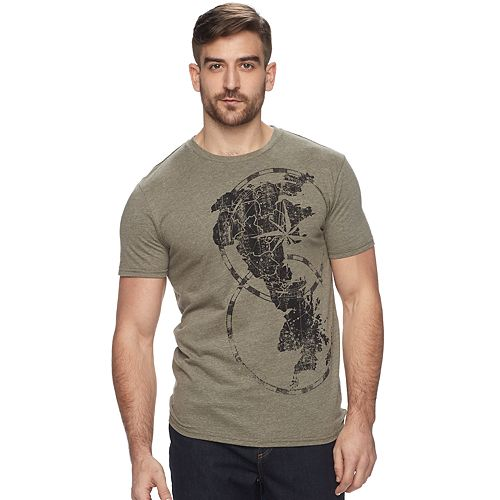 55dbc9d48 Men's Apt. 9® Traded Wings Graphic Tee