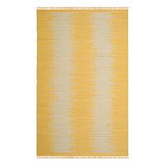 Safavieh Montauk Domenica Abstract Striped Rug