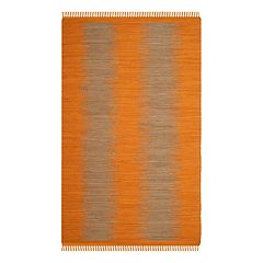 Safavieh Montauk Domenica Abstract Striped Rug